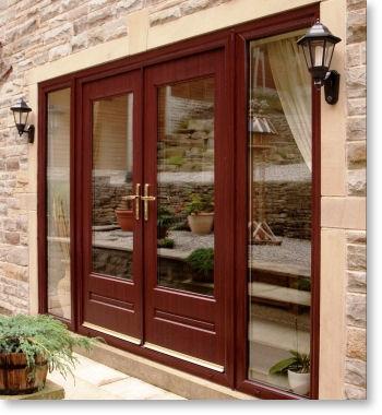 Rockdoor Composite Doors Manchester Lancashire Cheshire